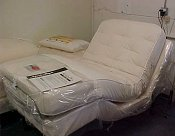 Adjustable Bed Legget & Platt Prodigy Comfort Elite