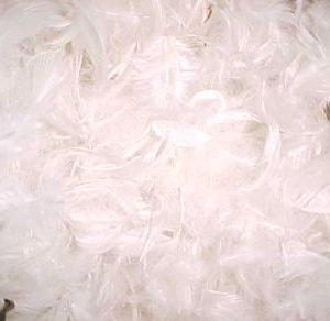 Pillows Feather and Down Mix