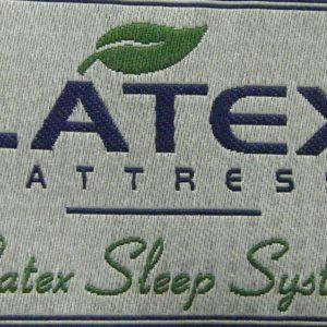 Latex Mattress Natural Talalay