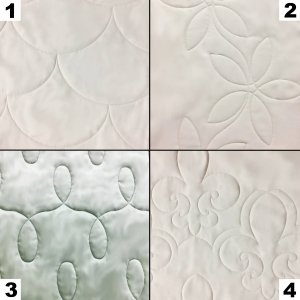 Custom Comforters/Bed Spreads